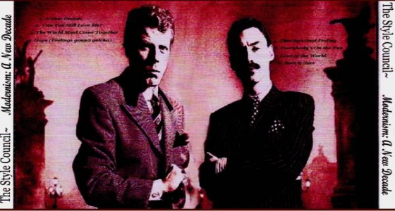 The Style Council  Modernism A New Decade Paul Weller Mick Talbot ZANI 1.jpg