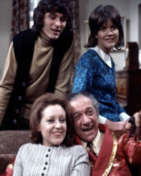 Bless This House Sid James 1.j
