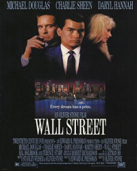 Wall Street Oliver Stone 1