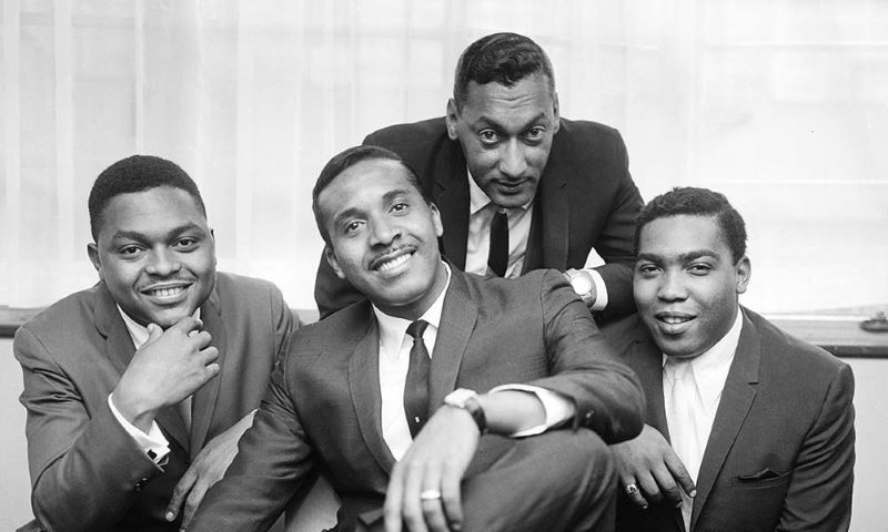 Four Tops zani music 1
