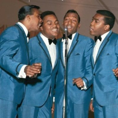 Four Tops zani music 2