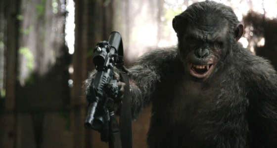Dawn Of The Planet Of The Apes Koba 1.j