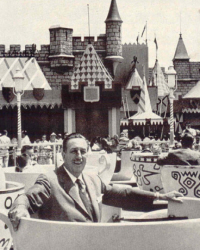 Christmas hits of the 50s Walt Disney 1.