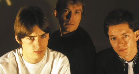 The Jam Paul Weller Bruce Foxton Rick Buckler 222.
