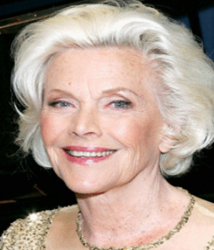 Honor Blackman 201