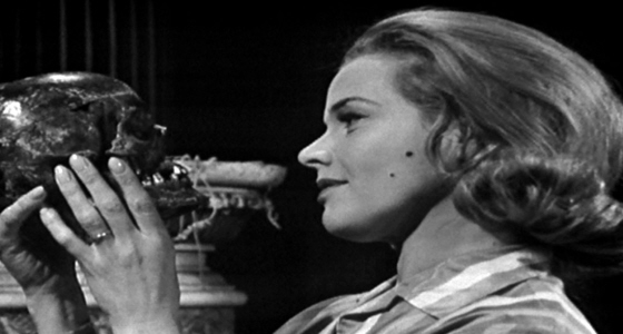 /Honor Blackman Gale The Avengers Hamlet