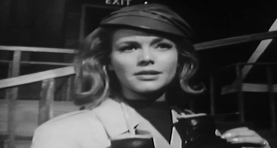 Honor Blackman- the avengers.