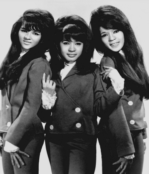 the ronettes.