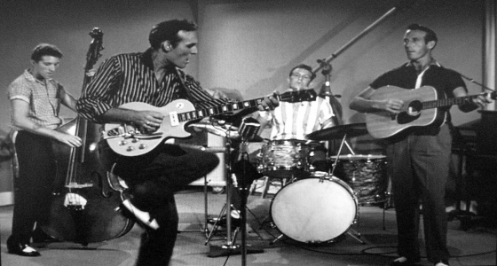 Carl Perkins 2.