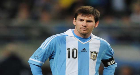 Messi 1 World Cup 2014.