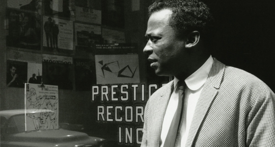 Miles Davis Birth of the cool Dennis Munday 2