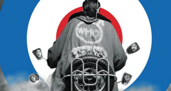 The Who Quadrophenia 1.