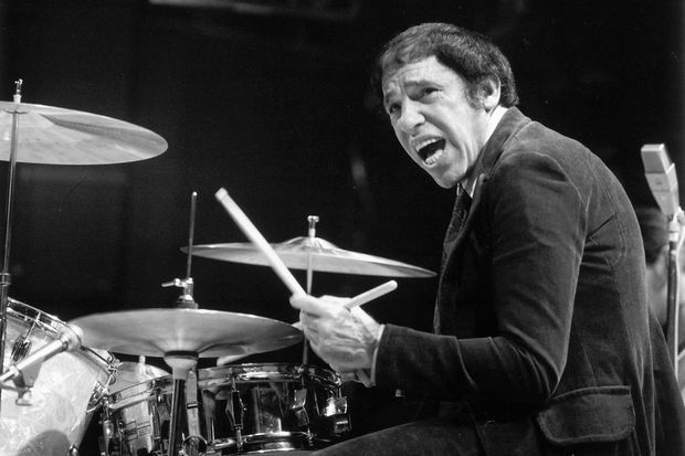buddy rich zani