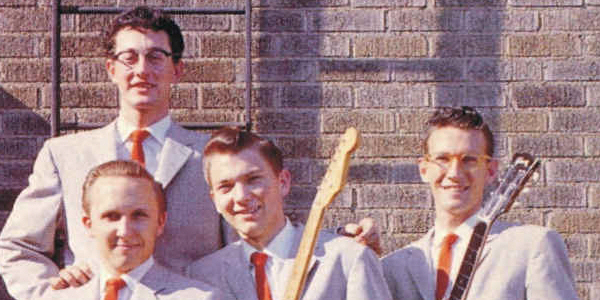 buddy holly and the crickets zani 1