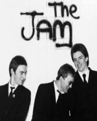 /bradford the jam in the city paul weller bruce foxton rick buckler  zani 1.