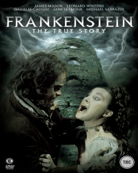 Frankenstein The True Story Amazon.