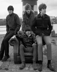 /The Strypes