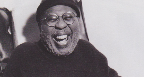 Remembering Curtis Mayfield 1