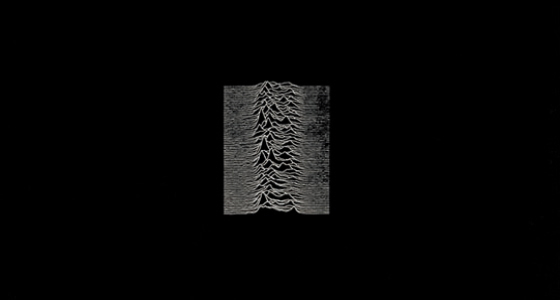 Only sold 10,000 copies of Unknown Pleasures album,