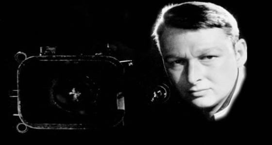 David Mcalmont remembers Film Director Mike Nichols.