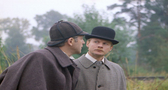 the adventures of sherlock holmes and dr watson the hound of the baskervilles zani 1.j