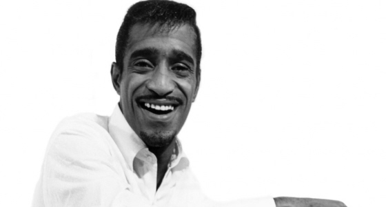 Sammy Davis Jr.j