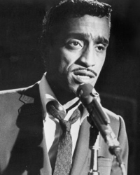 Sammy Davis Jr2.