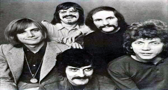 The Moody Blues 1