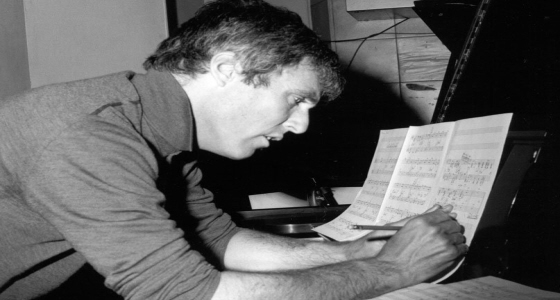 Burt Bacharach -Young - writing.