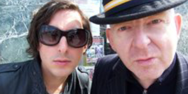 /svengali carl barat alan mcgee creation records zani 1
