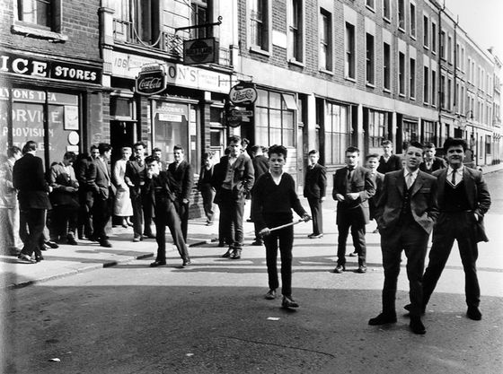 teddy boys don letts