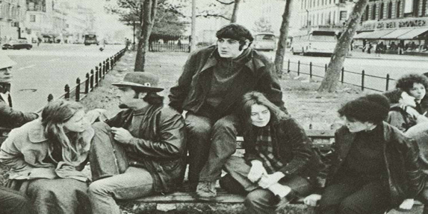 the panic in needle  park al pacino kitty winn matteo sedazzari zani