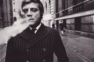 The Real Oliver Reed (1999)
