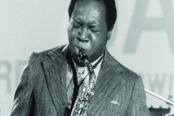 A Short Biog of King Curtis (1934 - 1971)