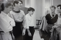 Diamond Geezer – Barry Cain Recalls Spandau Ballet