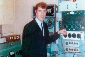 A Short History of Joe Meek (1929 - 1967)