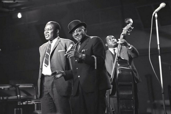 The Story of the Sonny Boy Williamson's on ZANI