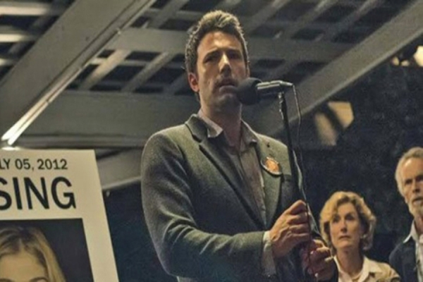 "Who Are You -  A review of ""Gone Girl"""