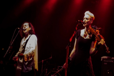 The Wonder Stuff O2 Academy Liverpool 11th March 2016