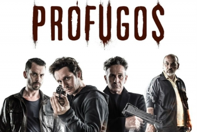 Profugos (Fugitives) - Season 1 Reviewed