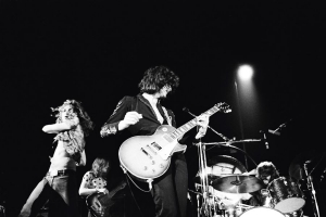 Led Zeppelin: Dazed and Confused (FULL DOCUMENTARY)
