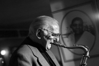 Ronnie Scott's Jazz Club Part Three - Ronnie's Humour and the End of an Era.