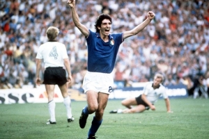 Paolo Rossi | One to Eleven | FIFA World Cup Film