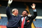 Pele leads world tributes to Gordon Banks