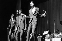 "A Short Biog of William ""Smokey"" Robinson, Jr (The Miracles)"