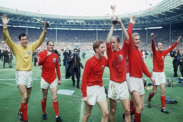 The Foundations of Greatness: England in 1966