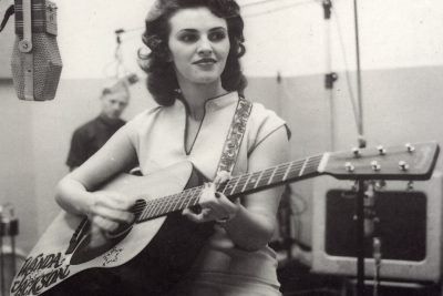 Wanda Jackson The First Lady of Rockabilly