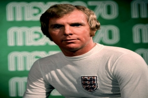 Bobby Moore- A King Amongst The Common Man