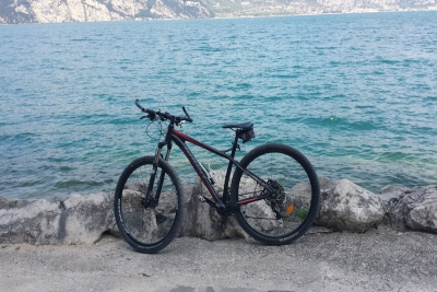The Place I Love – Lake Garda on ZANI