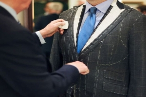 Suits and International Style – What Makes The Cut.
